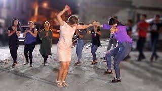 Yok Böyle Bir Oyun !! GüLizar ve Abdullah'ın EğLenceLi Düğünü - İsLahiye #GrupErdoğanlar