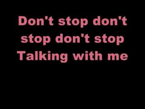 Foster The People - Don't Stop (Color On The Walls)  Lyrics