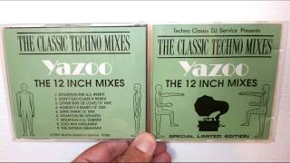 Yazoo - Don't go (1982 Class-X remix)