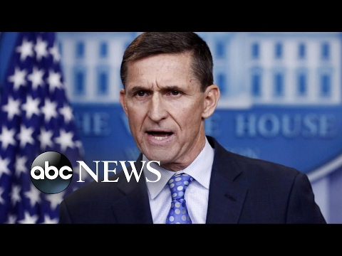 Thumbnail: Retired General Flynn's refusal to testify