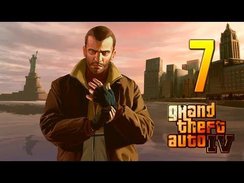 "Grand Theft Auto IV | En Español | Capítulo 7 ""El poder de la calle"" thumbnail"