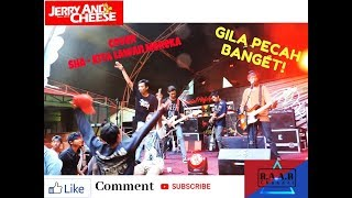 Stand here alone - Kita lawan mereka (cover jerry and cheese)