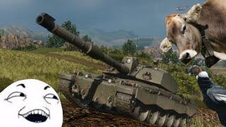 Armored Warfare - czyli darmowa gra z czołgami