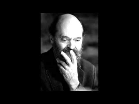 """Arvo Pärt """"Spiegel im Spiegel"""" for Violin & Piano"""