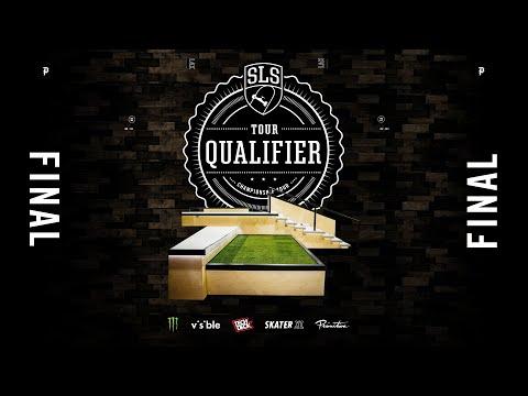 2021 SLS Qualifier | FINAL | Full Broadcast