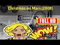 [ [VLOG!] ] No.95 @Christmas on Mars (2008) #The8378chpex