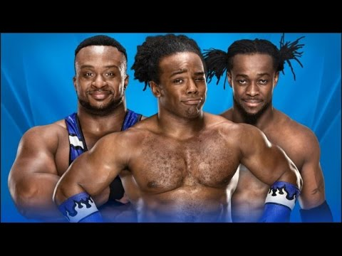 WWE's Reaction to Paige's Tape, And Its Effect On The New Day