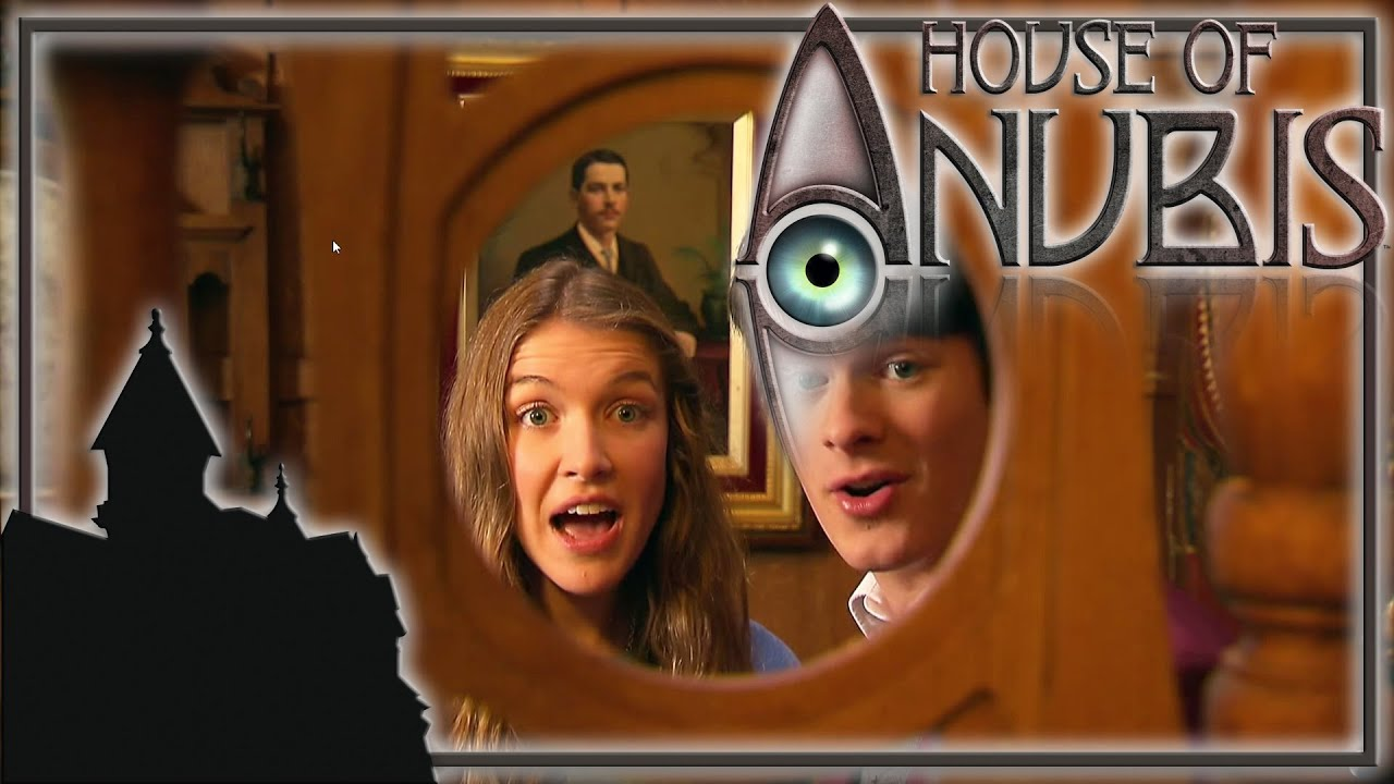 Download House of Anubis - Episode 12 - House of cheats - Сериал Обитель Анубиса