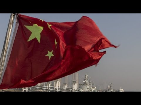 China's Economy Under Pressure as Energy Crisis Deepens