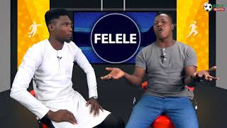 Coach Ogodo Shares Exclusively On Who Should Coach The Super Eagles- FELELE