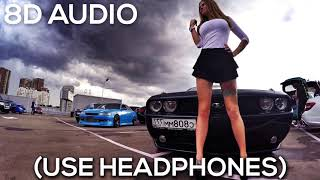 Bass Boosted 8D Audio Hip Hop Songs 🔥 New Trap, Rap & Hip Hop 2019 🔥 Vol.02 Video