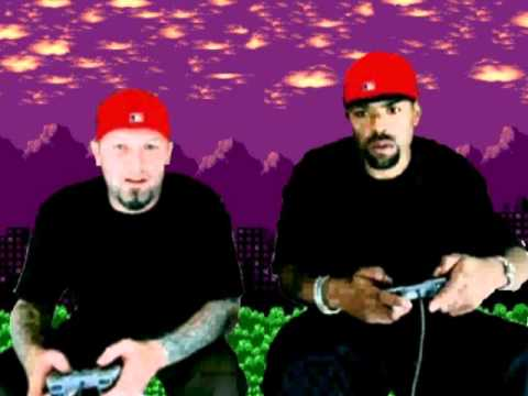Fred Durst, Method Man & Sonic - N 2 Gether Now In The ...