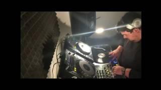 Live Piero Scratch & Antonio Panzarino 2 2 2017