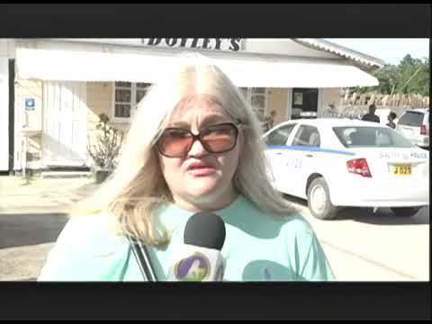 American Mother Angry At The Jamaican Government - TVJ Prime Time News - December 5 2017