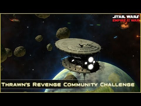 First Ones Out - Ep 2 [ Single-Planet Start Community Challenge ] Thrawn's Revenge 2.2