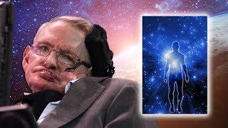 Revelan la Última y Más Oscura Predicción de Hawking Para la Humanidad