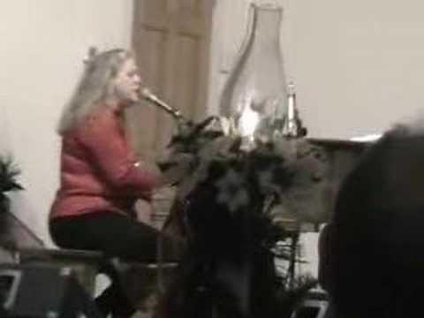 Beth Tuttle - Take a Walk Through Bethlehem