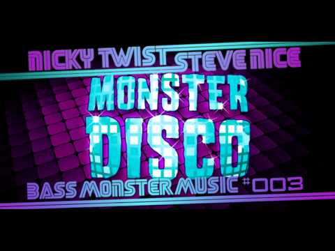 steve nice _ click clack disco