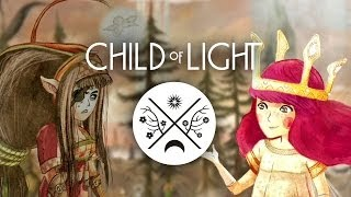 The Making of Child of Light - Part 3