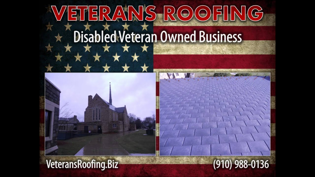 Veterans Roofing And Construction Llc Fayetteville