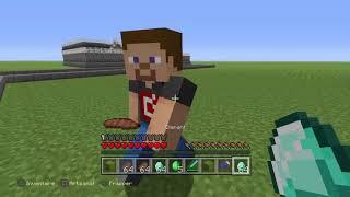 Un sdf qui devient riche épisode 1 Minecraft