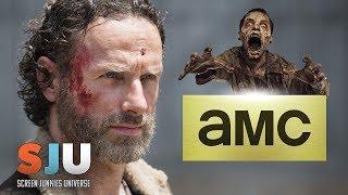 AMC Facing Massive Lawsuit Over