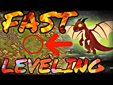 BEST Classic WoW Grinding Spots #1 (Level 24-33) | Fast Vanilla Leveling |  Classic WoW Guide