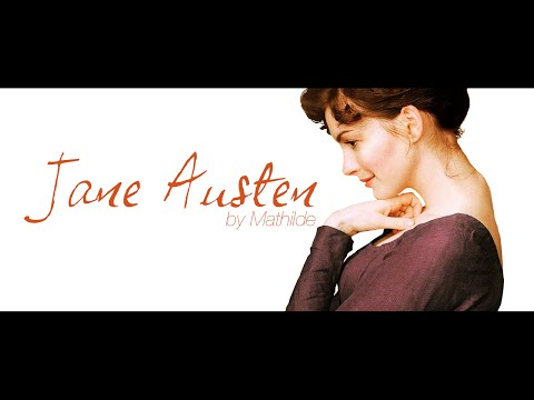 Jane Austen | Tribute