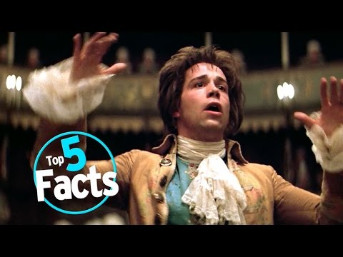 Top 5 Incredible Classical Music Facts