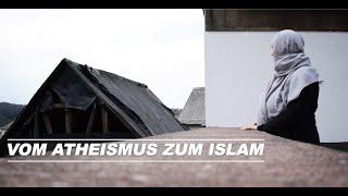 Mein Weg vom Atheismus zum Islam | Daniela Malik | REUPLOAD