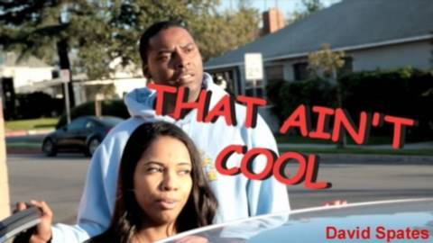 Download That Ain't Cool #3 😂COMEDY😂( David Spates )