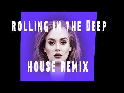 Adele - Rolling In The Deep (Telephon9 Remix)