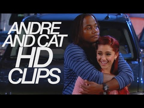 hd clips of cat and andre