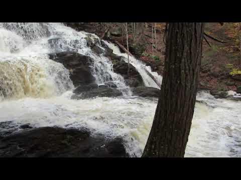 Garwin Falls - Wilton, NH 11.2.17