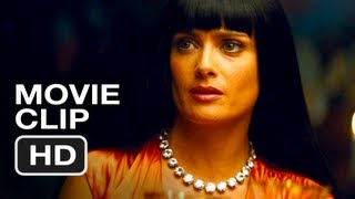 Savages Movie CLIP - Something Wrong With Your Love Story - Oliver Stone Movie (2012) HD