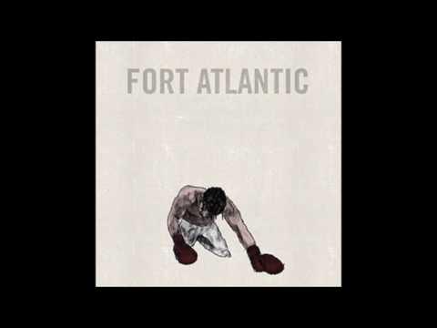 Let Your Heart Hold Fast - Fort Atlantic - KARAOKE