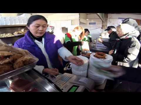 local food in Beijing 北京小吃