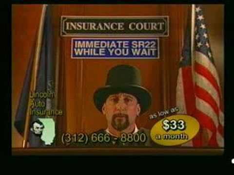 Lincoln Auto Insurance-Courtroom
