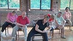 Exercise for Seniors - Lower Back Stretching for Seniors