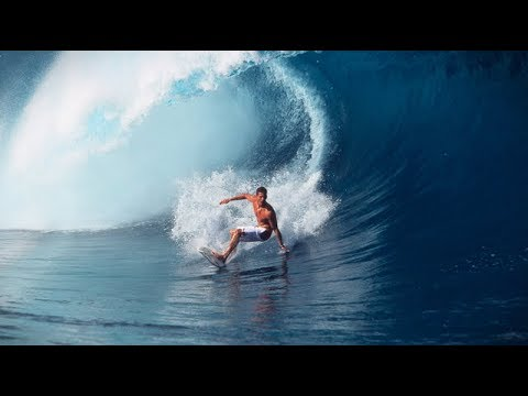 Documentary reveals struggles and triumphs of world champion surfer Andy Irons