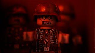 видео: Lego Zombie: City Outbreak