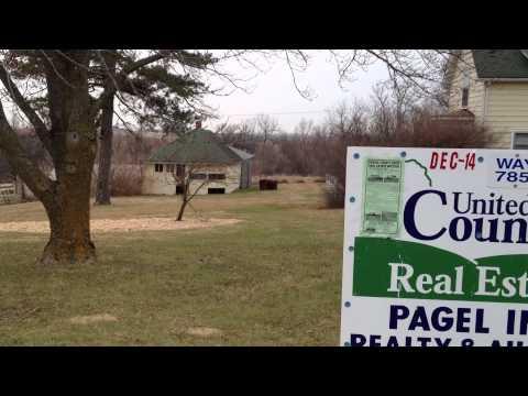 *SOLD*Brown County Kansas Farm Auction: Jack Schock Trust, Hiawatha