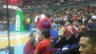 Red Team Highlight.. Star Magic All Star Basketball Game 2018 (Part2)