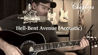 Jason Rector - Hell-Bent Avenue (Acoustic)