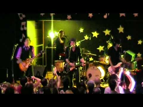 Jesse Malin & The St. Marks Social - In The Modern World (live in Chiari)
