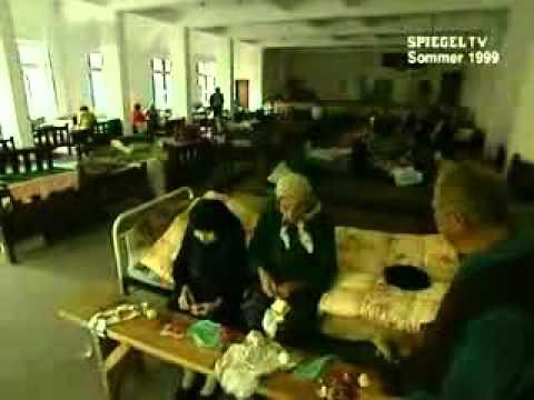 Kosovo Krieg: Spiegel TV Reportage - 1999 - 7/7