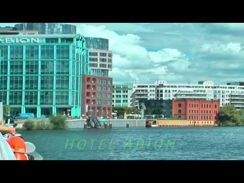 Berlin Part 2.Berlin's Best:Modern Architecture.Full HD