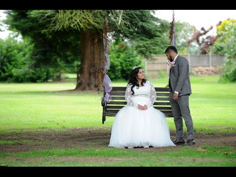 Civil Wedding Highlights  //  Ranjit & Amrita     4K