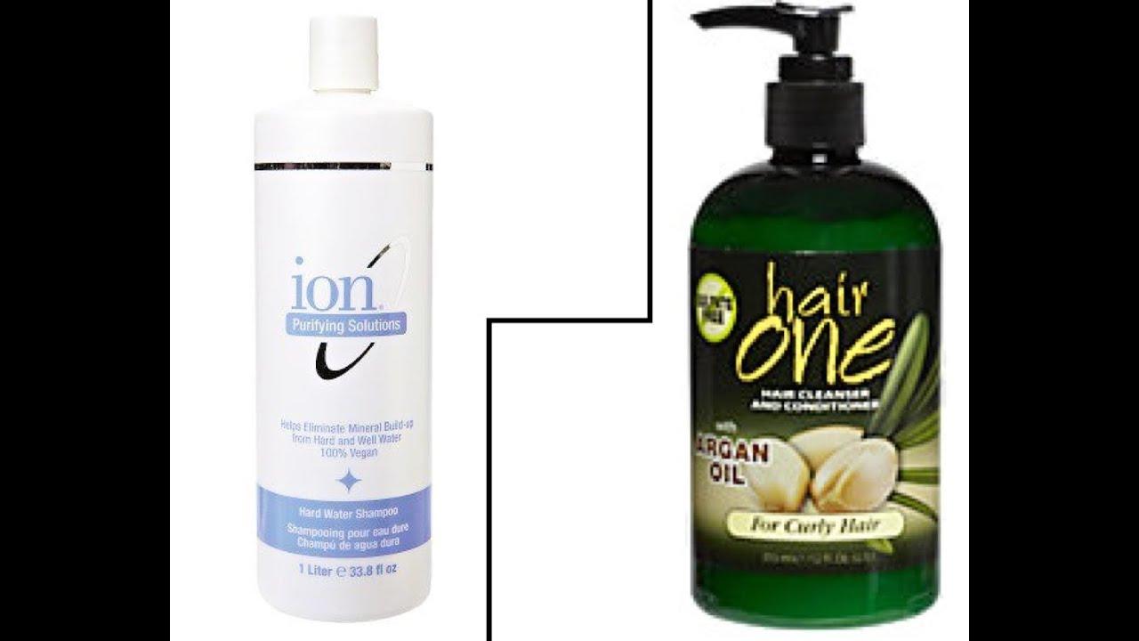 Hair one shampoo reviews