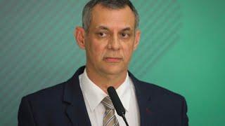 Bolsonaro: Porta-voz fala sobre estado de saúde do presidente